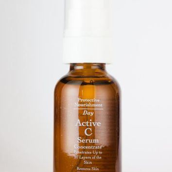 Active C Serum Concentrate