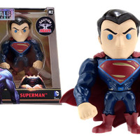 JADA DIECAST BATMAN VS SUPERMAN M2 SUPERMAN