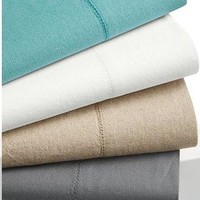Linen Cotton Sheet Set