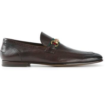 Gucci '1953' Driving Loafers