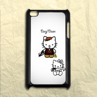 Hello Kitty Daryl Dixon iPod Touch 4 Case