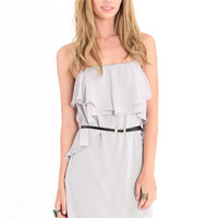 Seize The Day Dress - $38.00 : ThreadSence.com, Your Spot For Indie Clothing & Indie Urban Culture