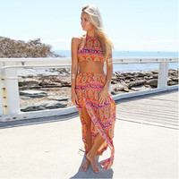 Check This One💕Bohemian Maxi Dress and Top🌺