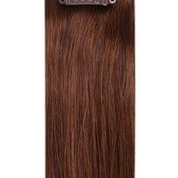 Clip-In In Choc Brown #4 (#4)