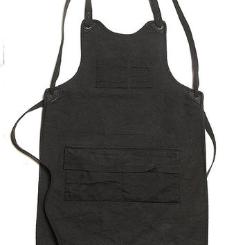 Blackbird - Blackbird - Trusty Work Apron in Blacksmith