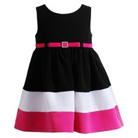 Youngland Colorblock Dress - Baby