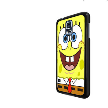 Spongebob Squarepants Samsung Galaxy S3 S4 S5 Cases