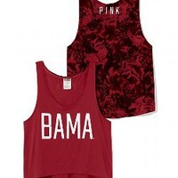 University of Alabama High-Low Tank - PINK - Victoria's Secret