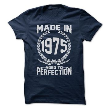 MADE IN 1975 - Limited Ed