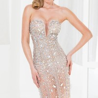 Terani Couture Evening GL3905 Dress
