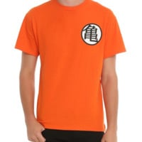 Dragon Ball Z Kame Symbol T-Shirt