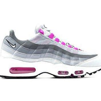 Nike Women's Air Max 95 Running Shoe nike air max