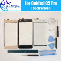 Oukitel C5 Pro Digitizer Touch Screen 100% Guarantee Original Digitizer Glass Panel Touch Replacement For Oukitel C5 Pro+Tools