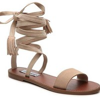Steve Madden Kaara Lace Up Sandal
