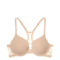 Racerback Perfect Coverage Bra - Cotton Lingerie - Victoria's Secret