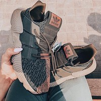 ADIDAS ORIGINALS PROPHERE Retro lovers running shoes
