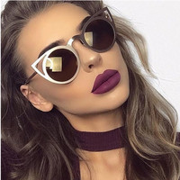 final sale - quay invader sunglasses (4 colors)