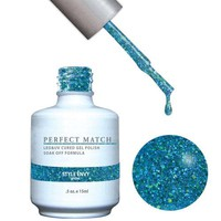 LeChat Perfect Match Gel / Lacquer Combo - Style Envy 0.5 oz - #PMS133