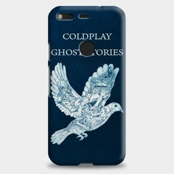 Coldplay Ghost Stories Google Pixel XL Case