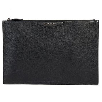 Givenchy Large Antigona Black Pouch