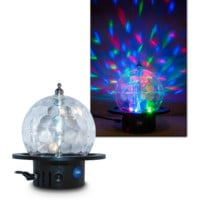 V0202 - Futura II - Multi-Colored LED Effect Party Light