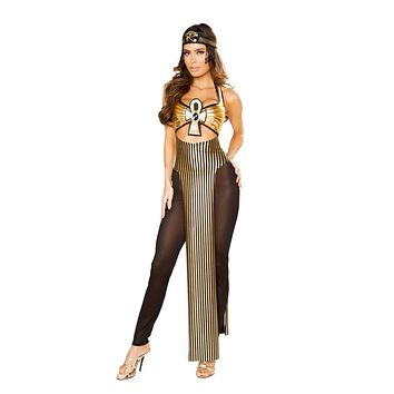 Roma Halloween Costumes  Womens  Cleopatra - Medium