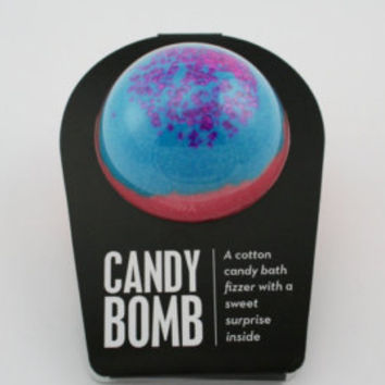 The Cherry Bomb, Bath Bomb, Bath Fizzer, Bath Fizzie, Surprise Inside, Bath and Body