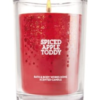 Medium Candle Spiced Apple Toddy