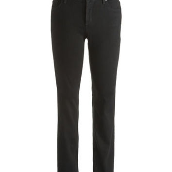 Jones New York Plus Plus Gramercy Curvy Jeans