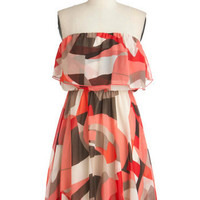 Shoreline Art Show Dress | ModCloth.com