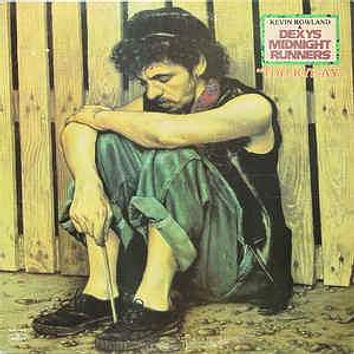 Kevin Rowland & Dexys Midnight Runners - Too-Rye-Ay (LP, Album, HRM)