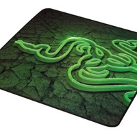 Razer Goliathus Extended CONTROL Soft Gaming Mouse Mat - Mouse Pad of Professional Gamers