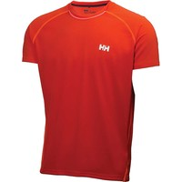 Helly Hansen Pace Mesh Lifa Flow SS Top - Men's