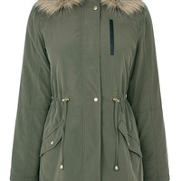 The Laura Parka