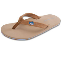 Women's Weekend Flipjacks in Seashore by Southern Tide