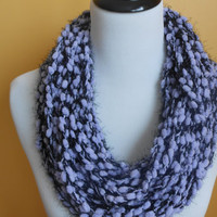 FREE SHIPPING Winter Accessories-Infinity Scarf, Loop Scarf, Circle Scarf, Cowl Scarf
