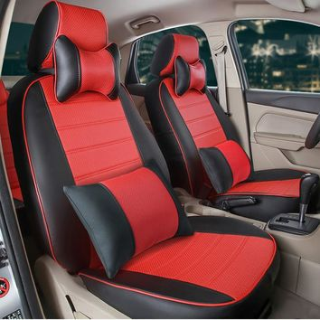 best custom car seat covers products on wanelo. Black Bedroom Furniture Sets. Home Design Ideas