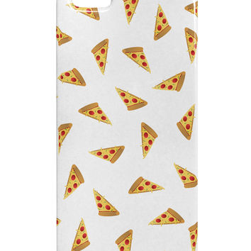 Pizza Slices AOP iphone 5 & 5S Plastic Case All Over Print