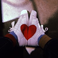 "adidas SUPERSTAR 80s HH W Sneaker ""Love peach""CQ3009"