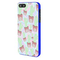 Cactus iPhone 5 Case Available for iPhone 5 iPhone 5s iPhone 5c iPhone 4/4s