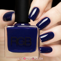 RGB Momma Nail Polish (Jennifer Fisher Jewelry x RGB Cosmetics Collection)