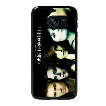 ONE TREE HILL Four Years Later Samsung Galaxy S7 Edge Case