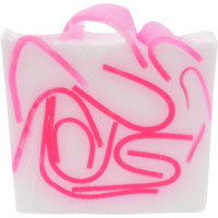 Tickled Pink Soap - Handmade Soap Slices - Handmade Soaps | Bomb Cosmetics