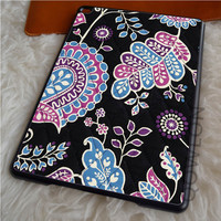 VERA BRADLEY FLOWERS iPad Air Case