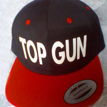 TOP GUN Workaholics Snapback Hat Cap Adam Devine TelAmeriCorp - take it sleazy! on eBay!