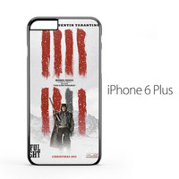 The Hateful Eight Michael Madsen iPhone 6 Plus Case