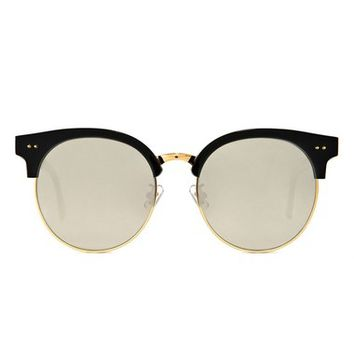 Gentle Monster Moon Cut 55mm Sunglasses | Nordstrom