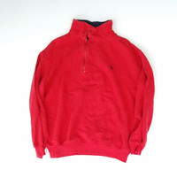 Size Large Nautica Pullover Sweater