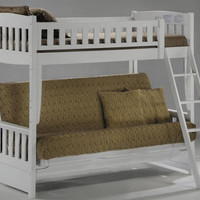 Hollywood Futon Bunk Beds