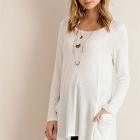 Go With the Flow Tunic (more color options)